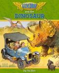 Gumdrop and the Dinosaur: When MR Oldcastle Accidently Turns Gumdrop Into a Time Machi