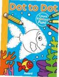 Dot To Dot Fish And More!
