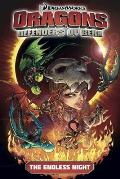 Dragons: Defenders of Berk, Volume 1: The Endless Night