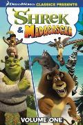 DreamWorks Classics, Volume 1
