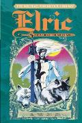 The Michael Moorcock Library: Elric, Volume 4: The Weird of the White Wolf