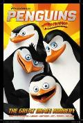 Penguins of Madagascar 01 The Great Drain Robbery