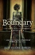 Boundary: The Other Horizons Trilogy - Book One