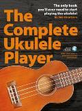 Complete Ukulele Player (Book/audio Download)