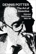 The Art of Invective: Selected Non-Fiction 1953-1994: Selected Non-Fiction 1953-1994