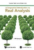 A Sequential Introduction to Real Analysis