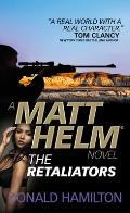 Matt Helm The Retaliators