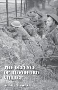 Defence of Bloodford Village