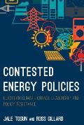 Contested Energy Policies: European Climate Change Leadership and Policy Resilience