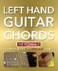 Left Hand Guitar Chords Made Easy: Comprehensive Sound Links
