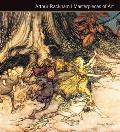 Arthur Rackham Masterpieces of...