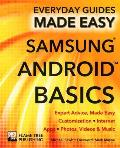 Samsung Android Basics: Expert Advice, Made Easy