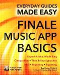 Finale Music App Basics: Expert Advice, Made Easy