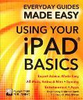 Using Your iPad Basics: Expert Advice, Made Easy