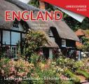 England Undiscovered: Landmarks, Landscapes & Hidden Treasures