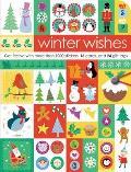 Sticker Chic Winter Wishes