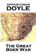 Arthur Conan Doyle - The Great Boer War