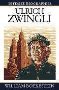 Ulrich Zwingli Bitesize Biography