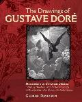 The Drawings of Gustave Dore: Illustrations to the Great Classics: Illustrations to the Great Classics
