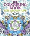 The Colouring Book for Grown Ups