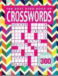Best Ever Crosswords 2015