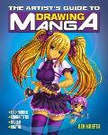 Artists Guide to Drawing Manga