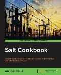 Salt Cookbook
