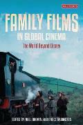 Family Films in Global Cinema: The World Beyond Disney