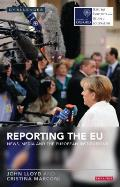 Reporting the EU: News, Media and the European Institutions