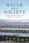 Water and Society: Geopolitics, Scarcity, Security