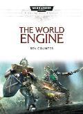 World Engine Space Marine Battles Warhammer 40K