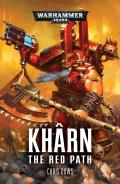 Kharn: The Red Path