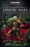 Vampire Wars Warhammer Chronicles Book 3 Omnibus Warhammer Fantasy