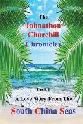 The Johnathon Churchill Chronicles