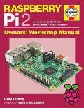 Raspberry Pi 2 Manual A practical...