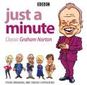 Just a Minute: Graham Norton Classics: Four Episodes of the Popular BBC Radio 4 Comedy Series