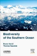 Biodiversity of the Southern Ocean