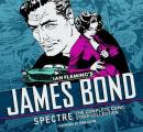James Bond The Spectre Comic Strips