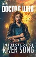 Legends of River Song Doctor Who
