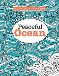 Really Relaxing Colouring Book 12: Peaceful Ocean