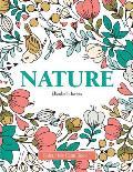Colour Me Calm Book 1: Nature