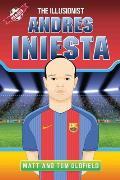 Andres Iniesta: The Illusionist