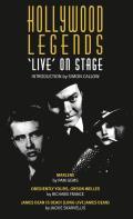 Hollywood Legends: 'Live' on Stage