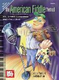 American Fiddle Method Vol. 2 Piano Accomp.