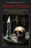 Wordsworth Book of Horror Stories