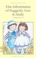 Adventures of Raggedy Ann and Andy