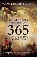 365 Great Stories from History for Every Day of the Year
