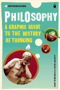 Introducing Philosophy A Graphic Guide to the History of Thinking