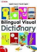 Bilingual Visual Dictionary CD-ROM (English-French)