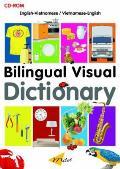 Bilingual Visual Dictionary CD-ROM (English-Vietnamese)